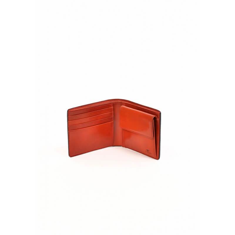Bi fold wallet/coin