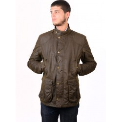 Leeward Wax Jacket