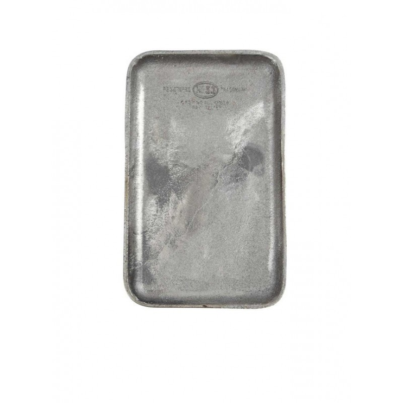 Cast Iron Tray Natural