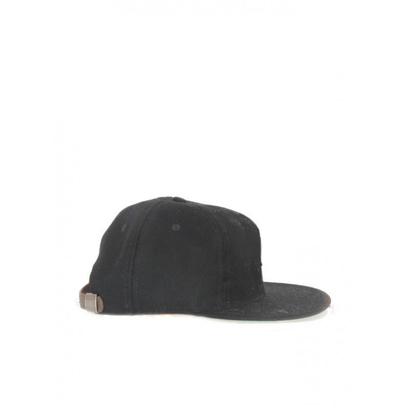 Casquette Unlettered