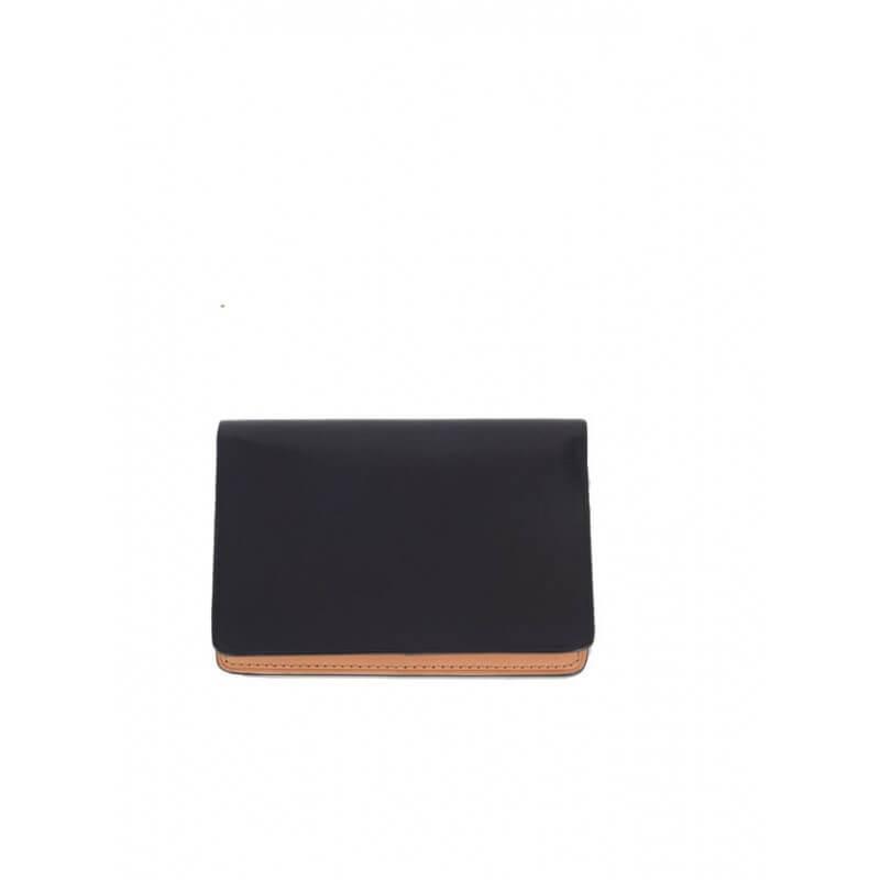 Bi-folder Card Case