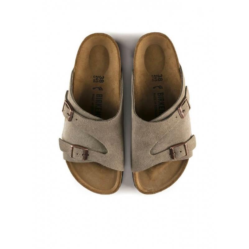 Sandales Zurich Taupe
