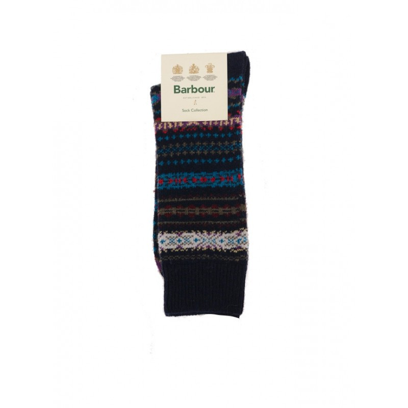 Chausettes Boyd Navy