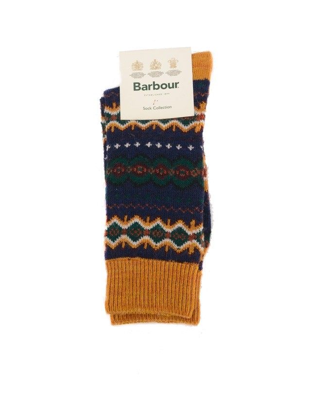 Chausettes Caistown Navy