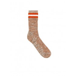 Chaussettes Everyday Orange