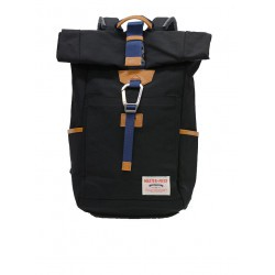 Backpack 02345 Black