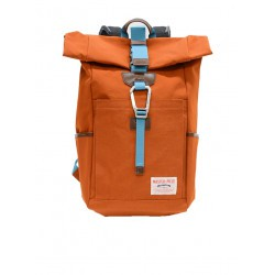 Backpack 02345 Orange