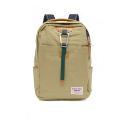 Backpack 02340 Beige