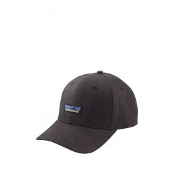 Casquette Tin Shed Cap Ink Black