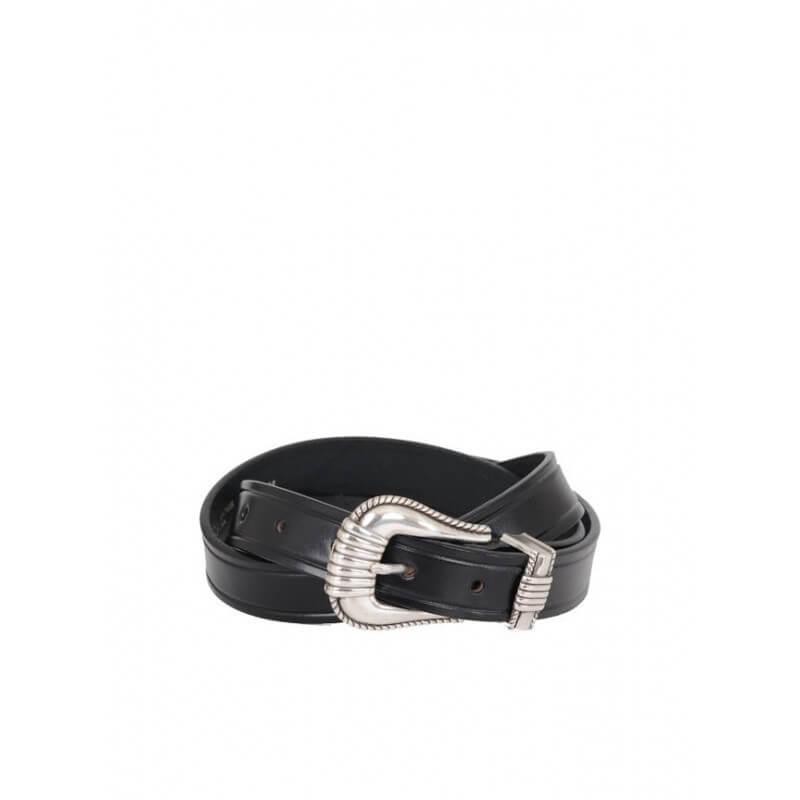 Belt Extended1 Black