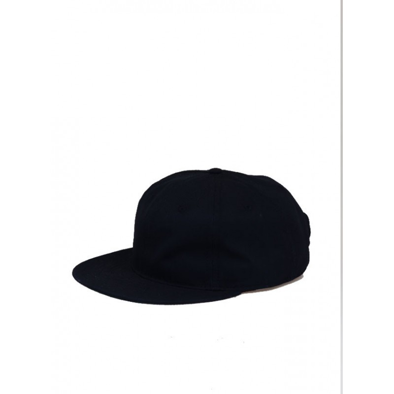 Casquette Unlettered Navy