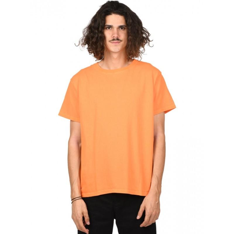 S/s Crew Tee Orange