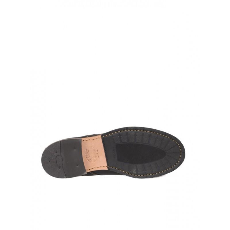 Chaussures Cap Toe