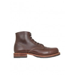 Chaussures Cap Toe Brown