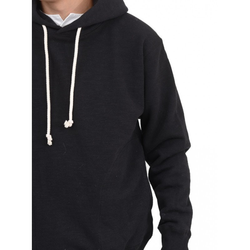 Pullover Sweatshirt Black