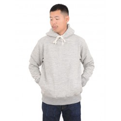 Pullover Sweatshirt Heather Gr