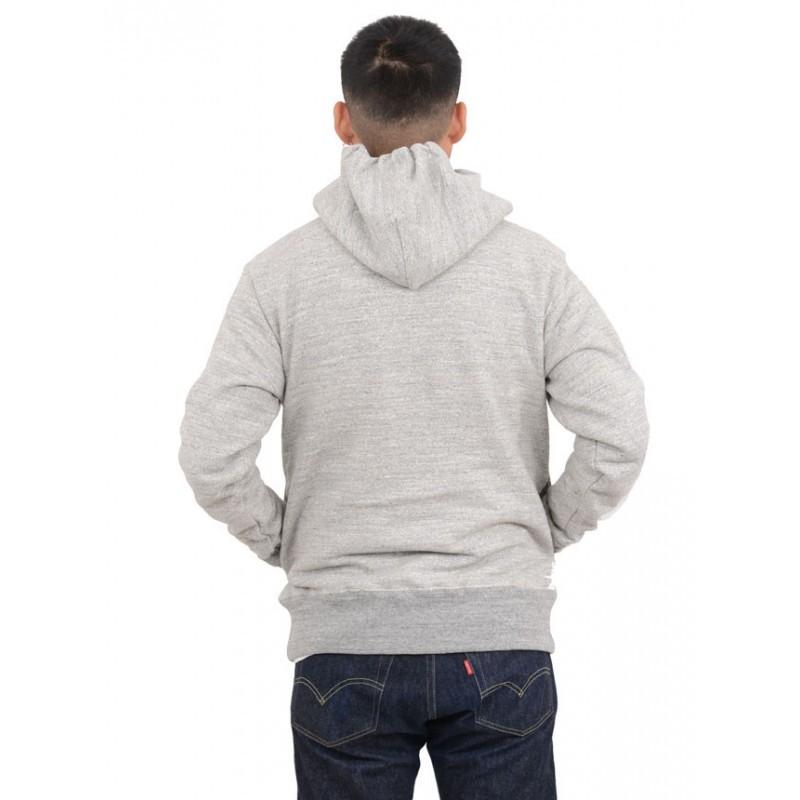 Pullover Sweatshirt Heather Gr
