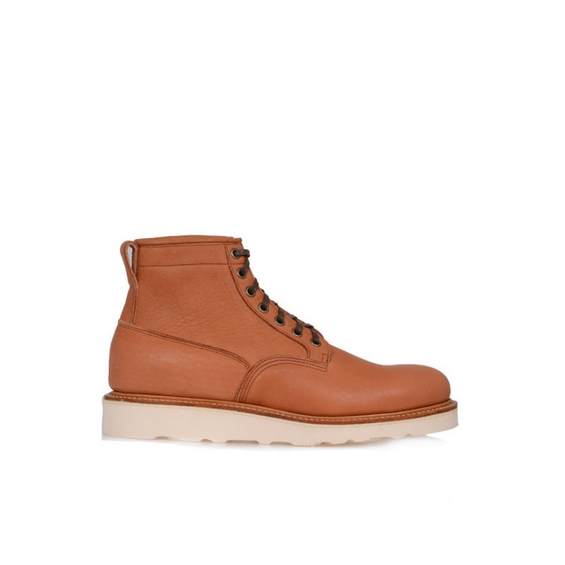 Service Boot Natural