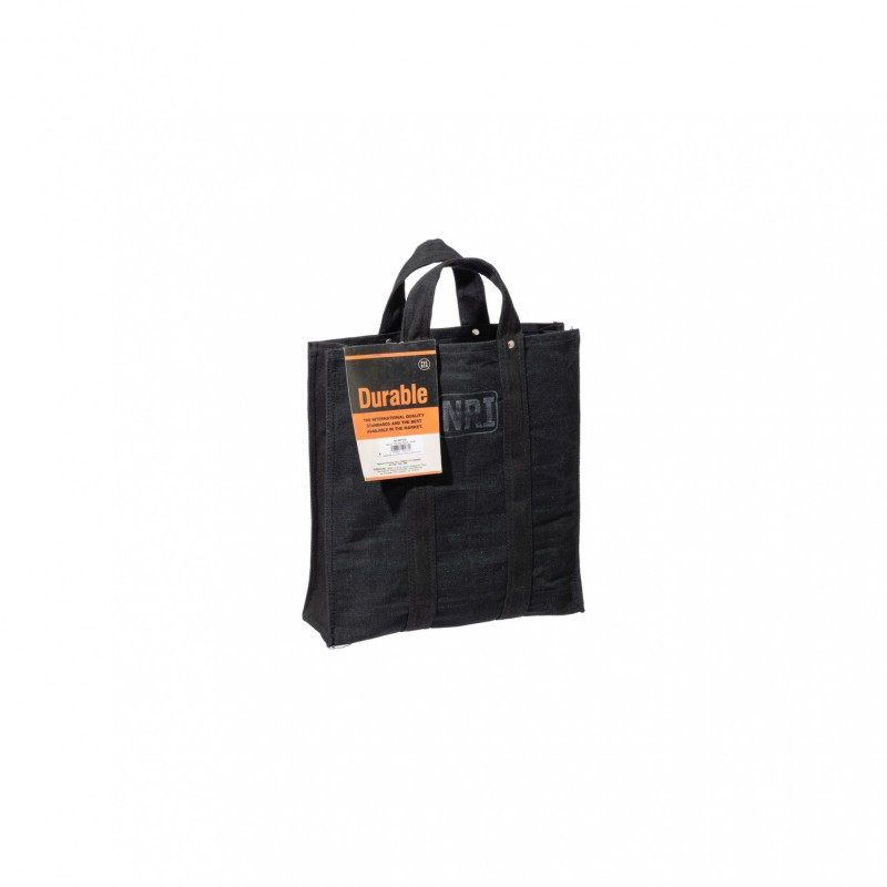 Labour Tote Small Black