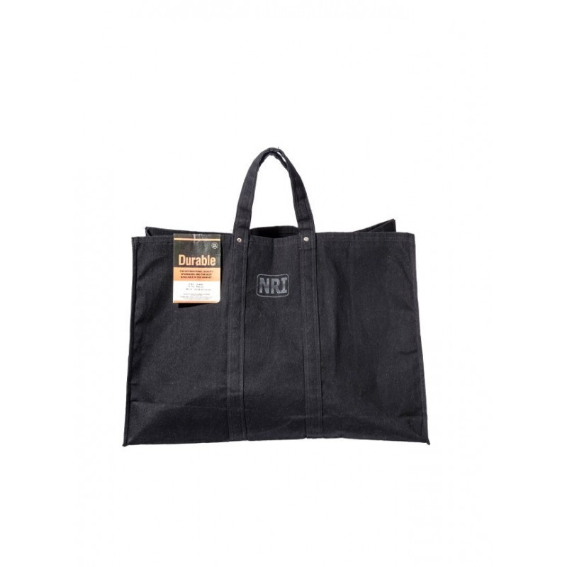 Labour Tote Large Black