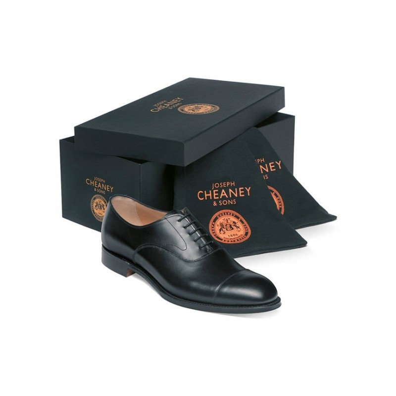Chaussure Alfred Black