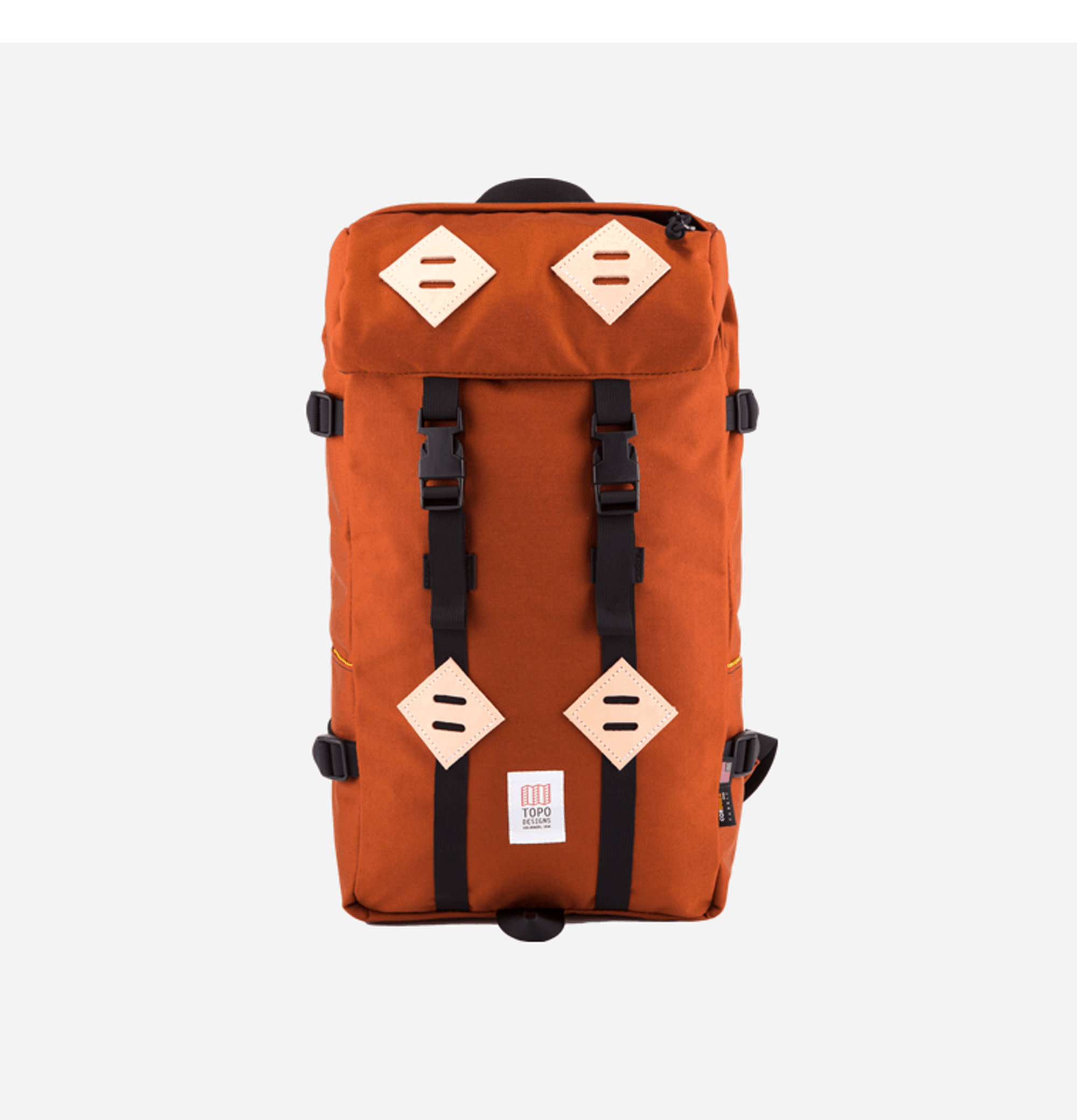Klettersack 22l Clay