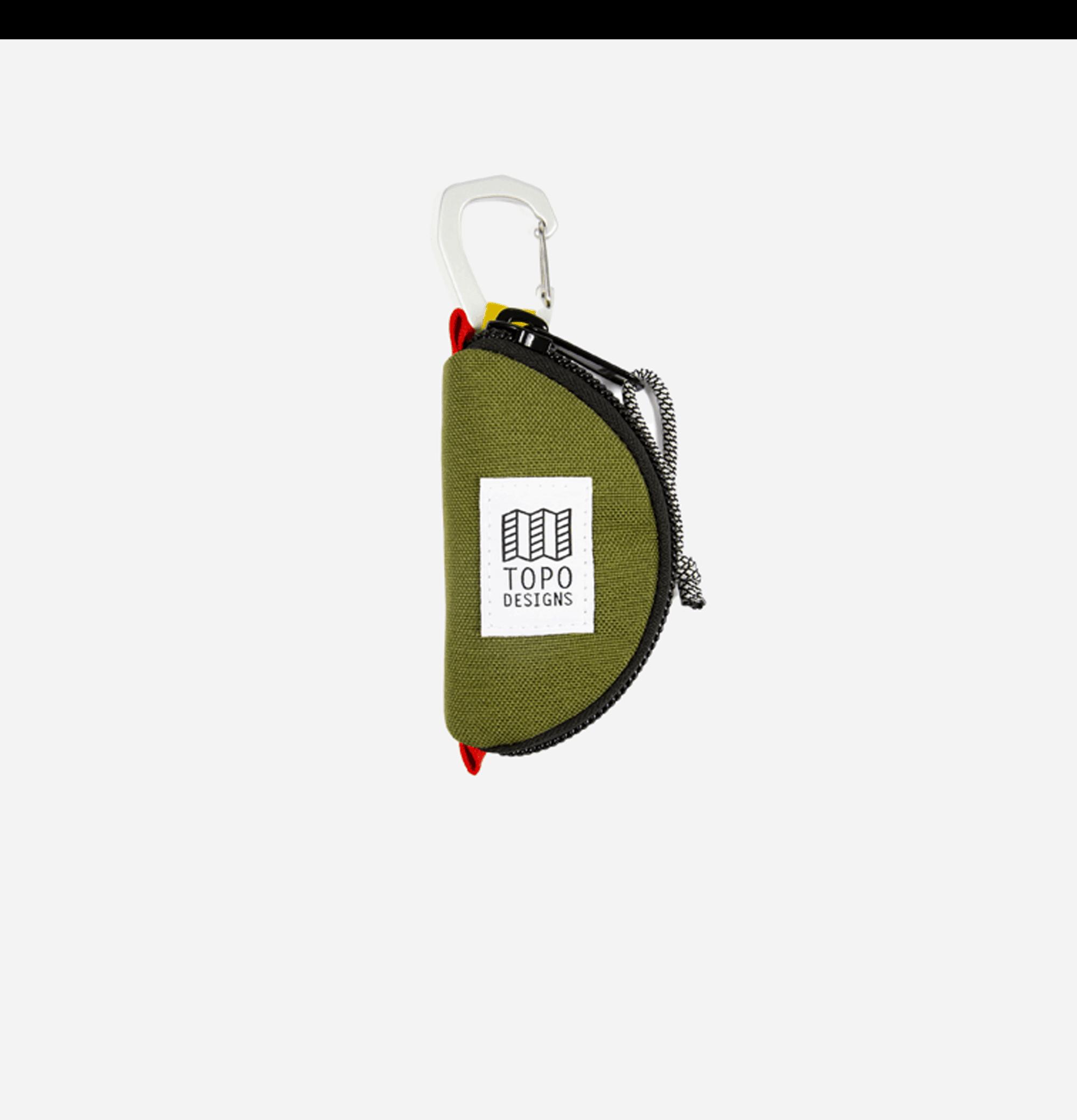Taco Bag Olive