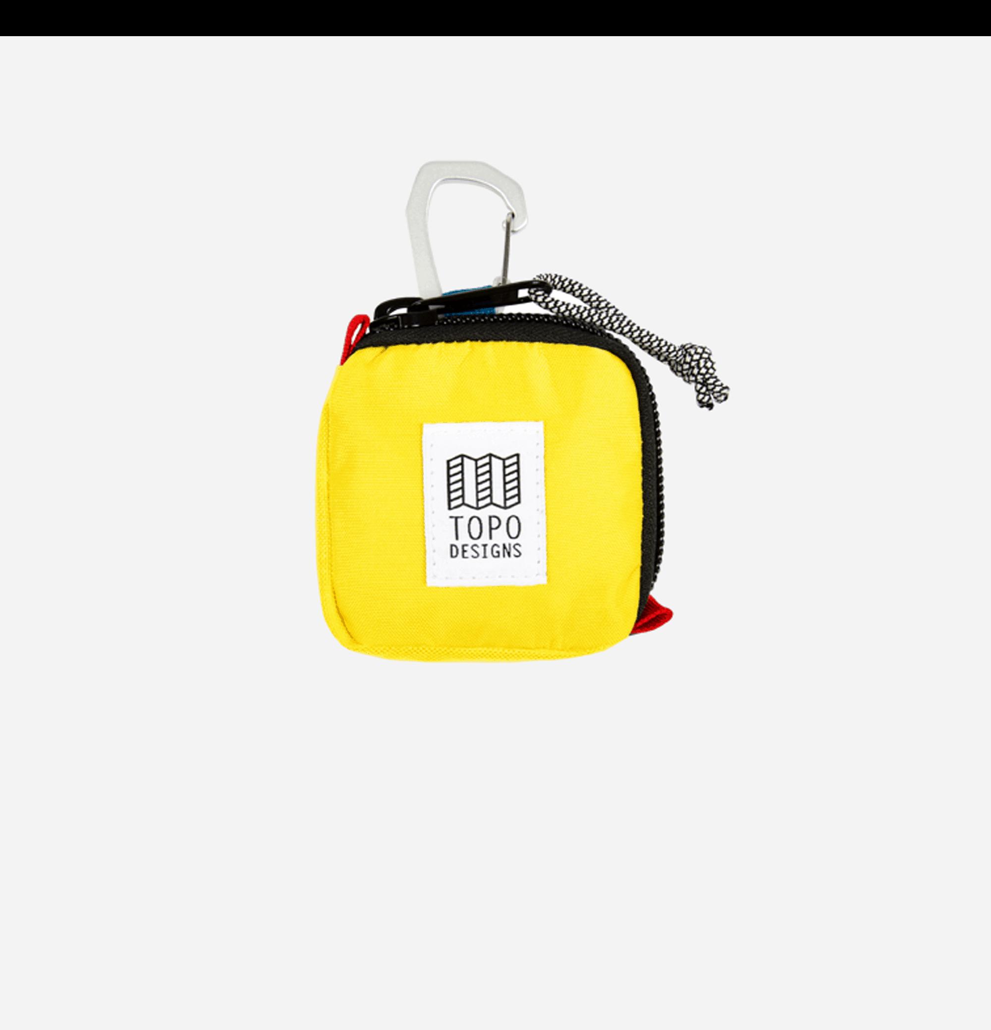 Squarebag Yellow