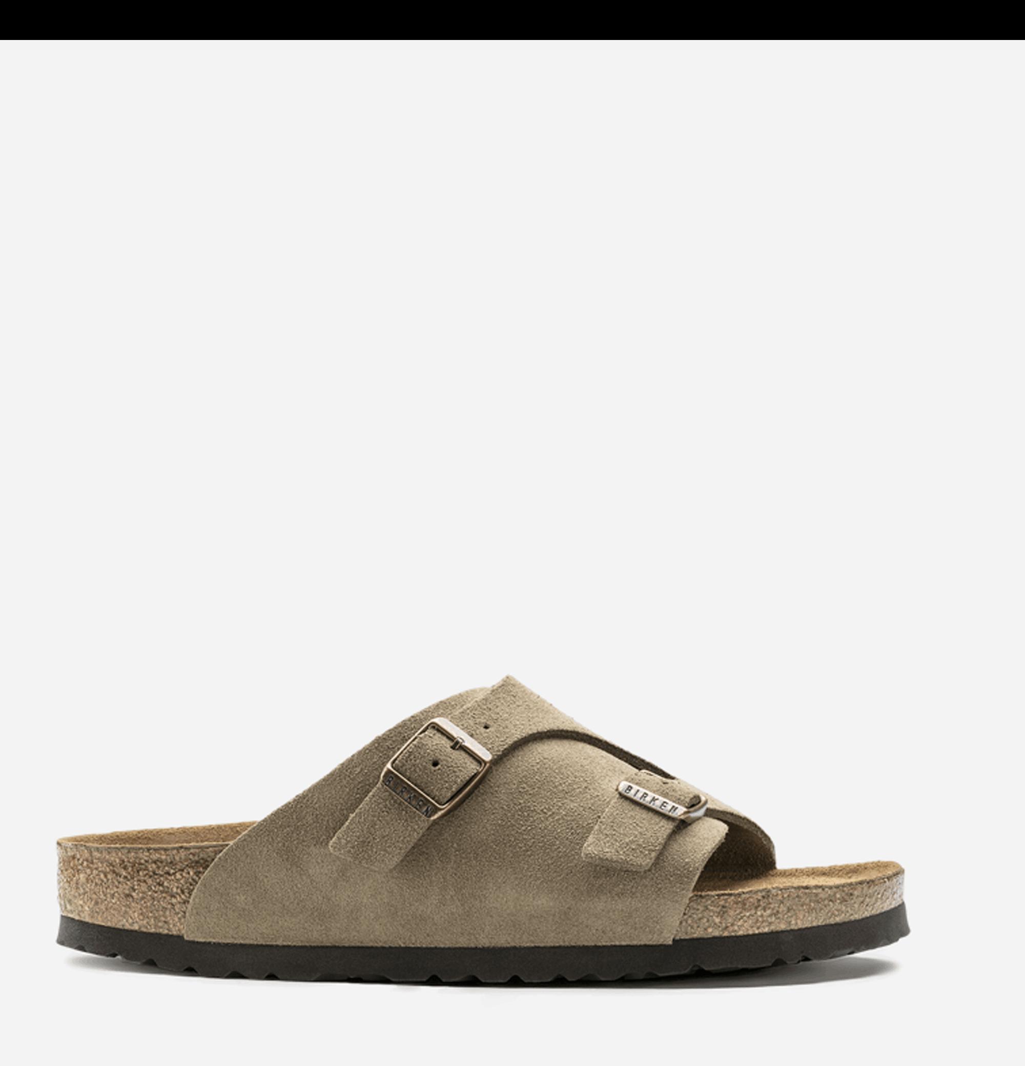 Womens Zurich Sandals Taupe