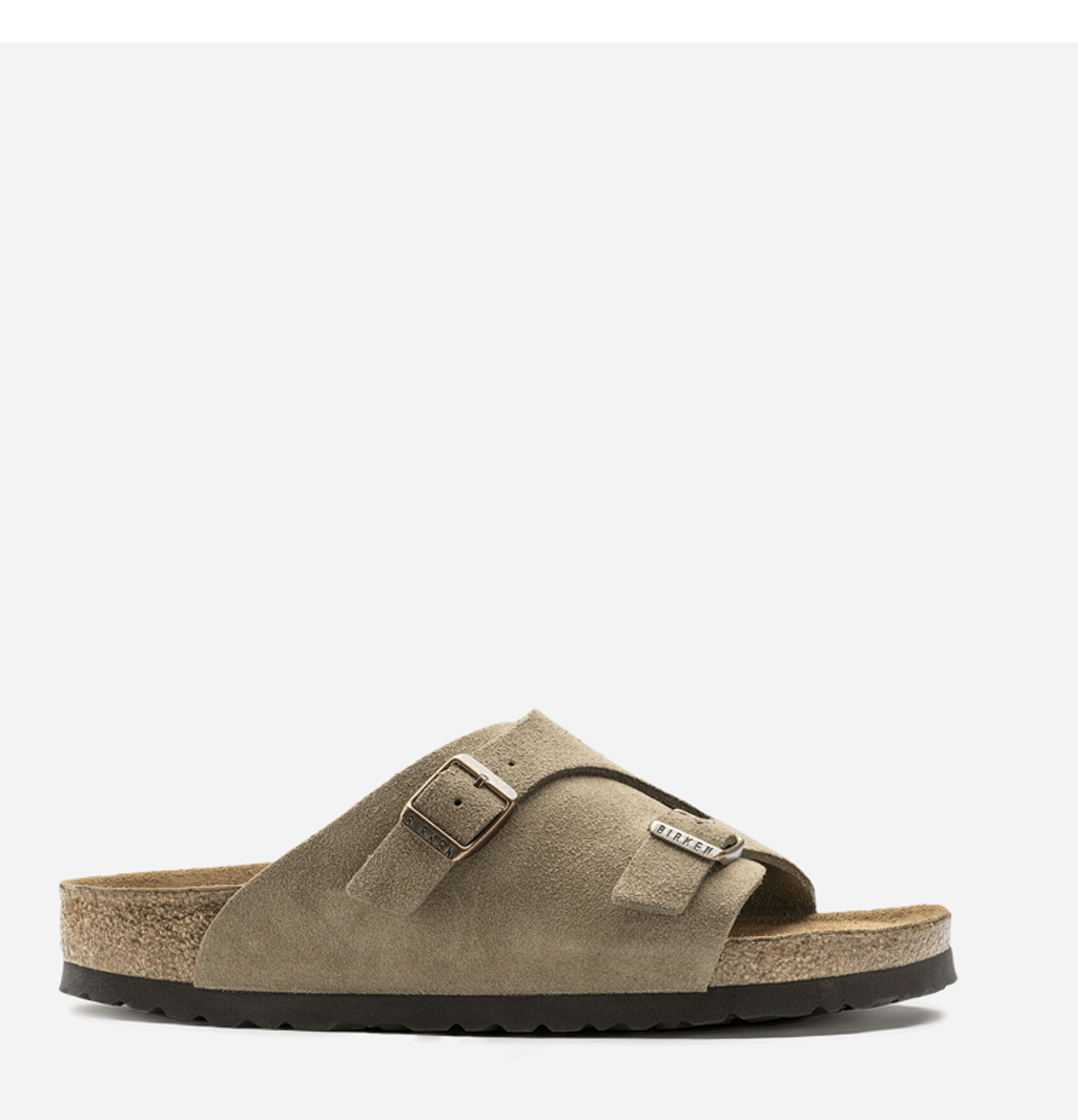 Sandals Zurich Taupe