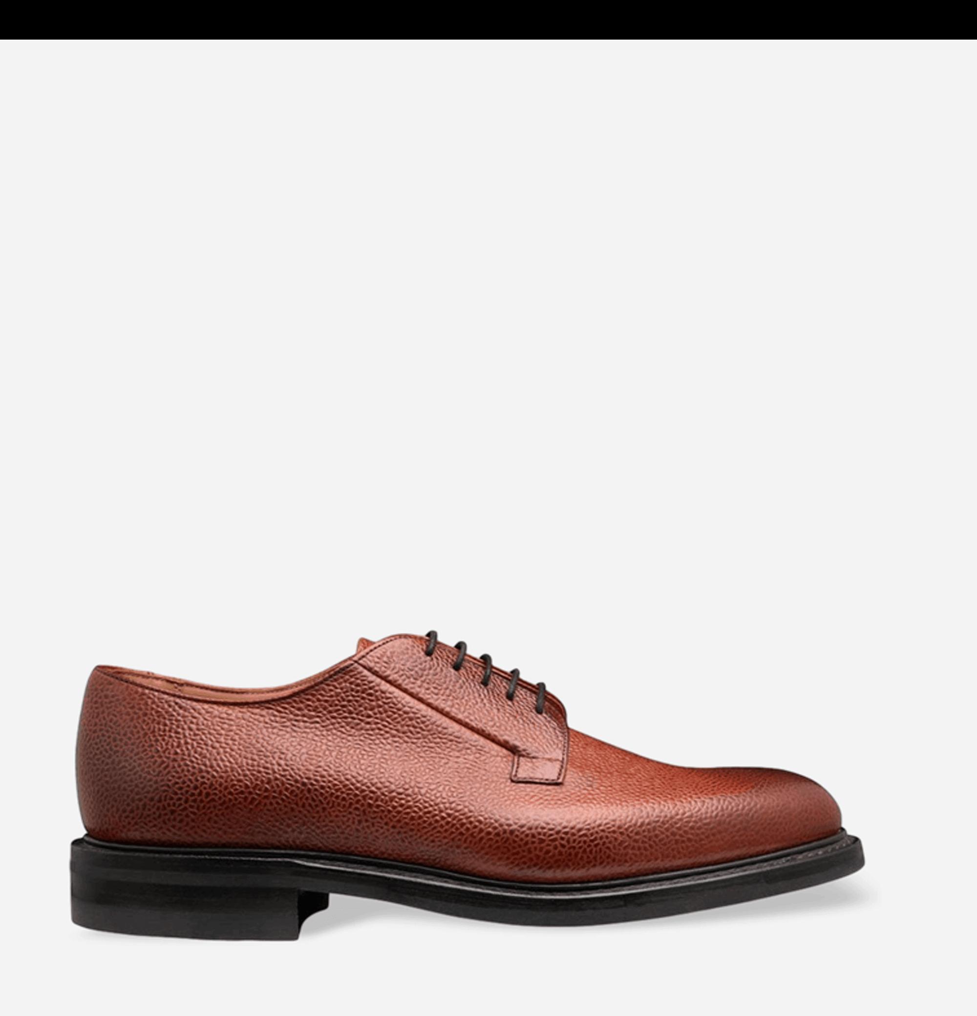 Chaussures Deal II Mahogany