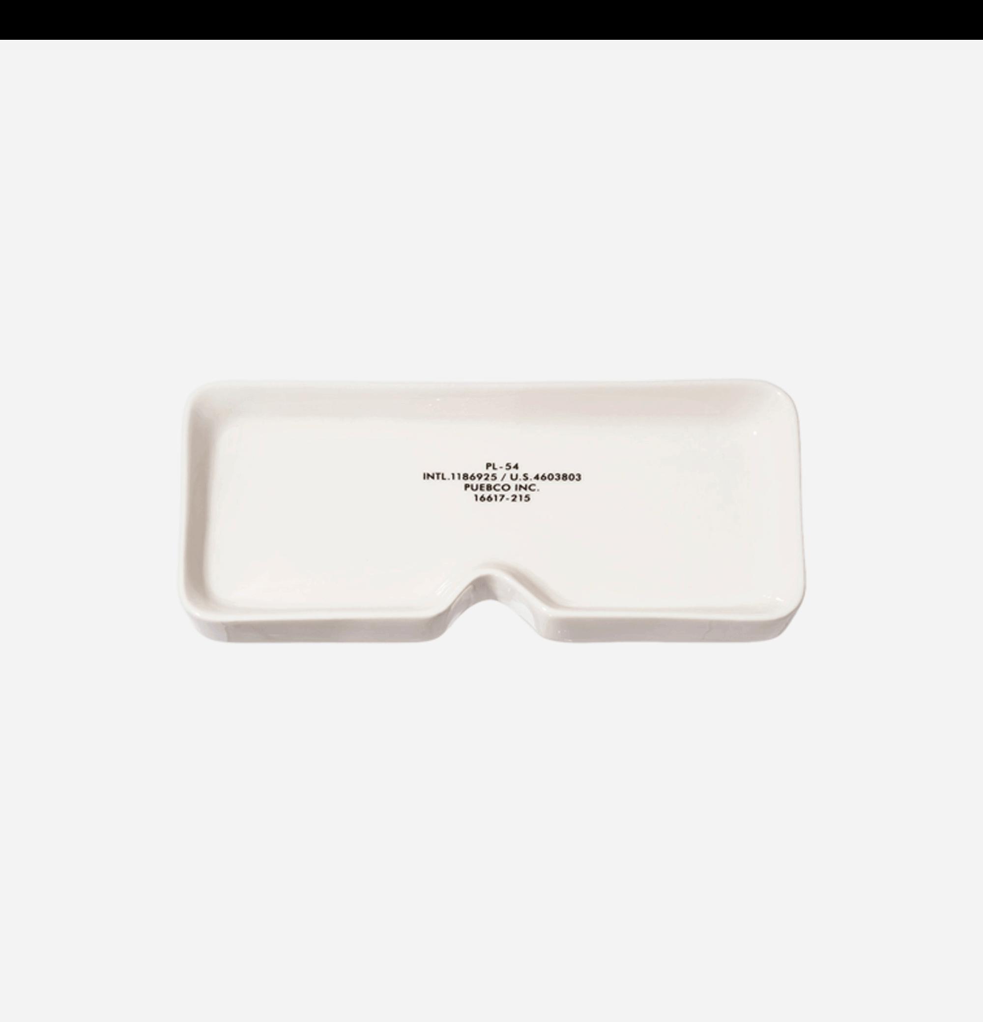 Glasses Tray Square