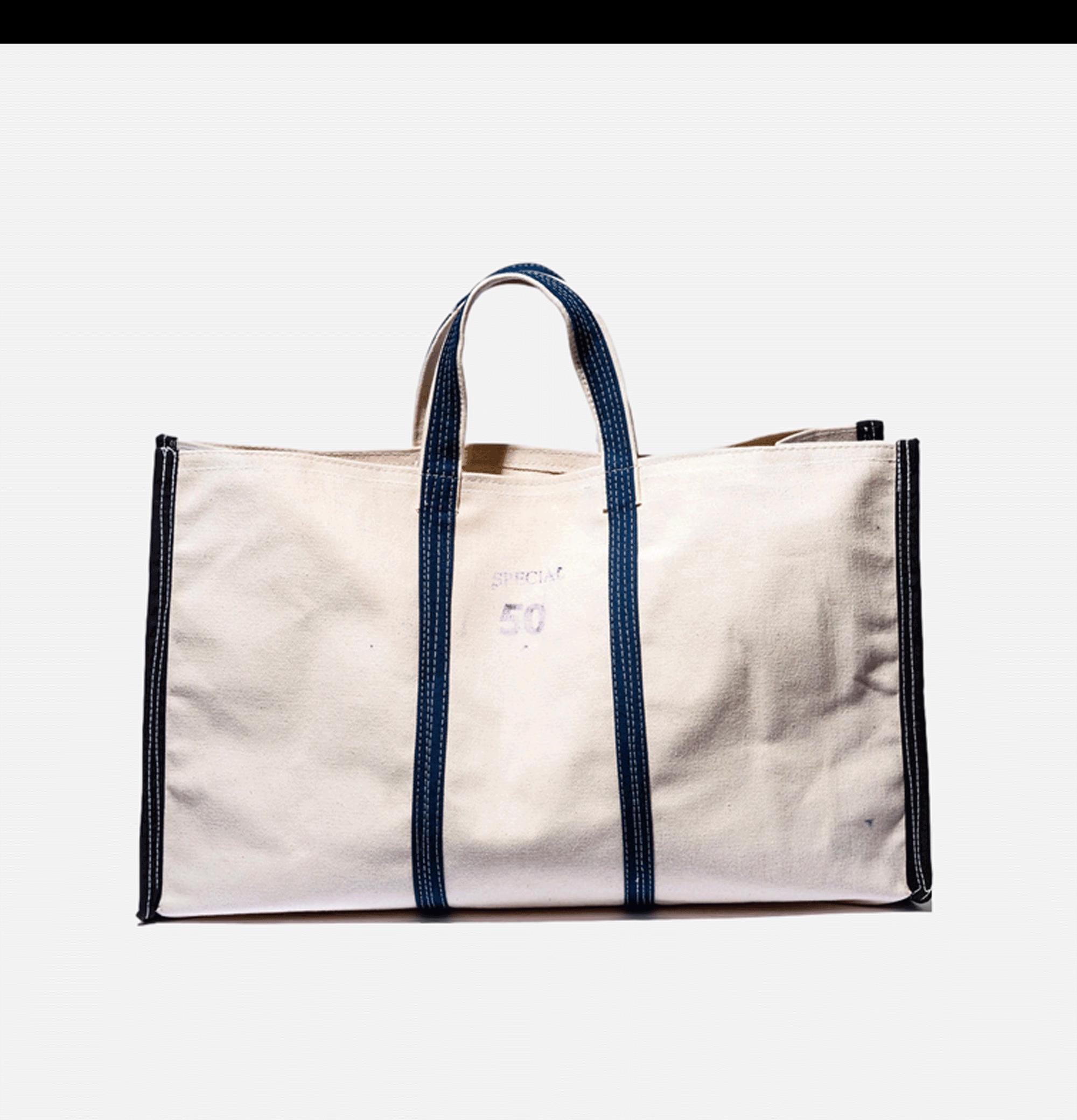 Market Tote Bag 50