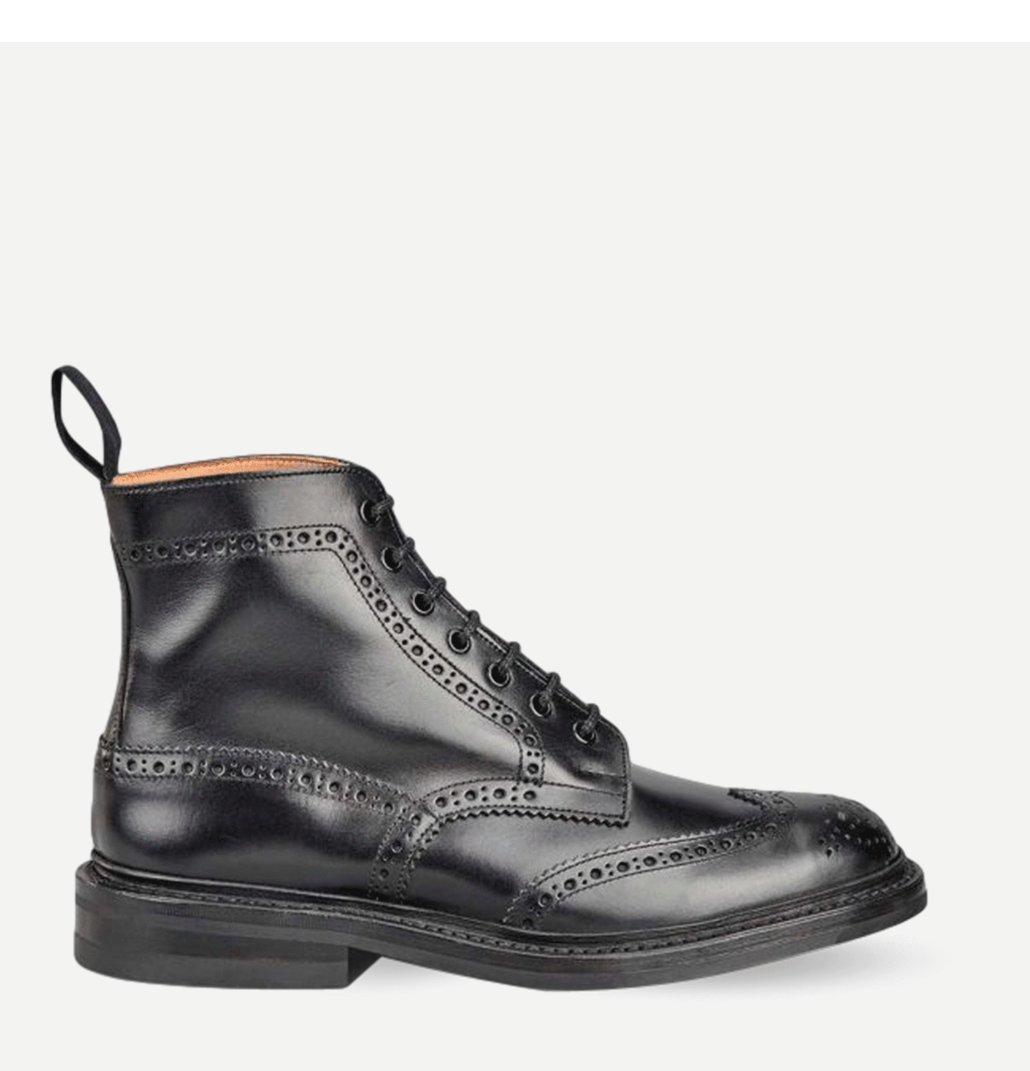 Chaussures Stow Black