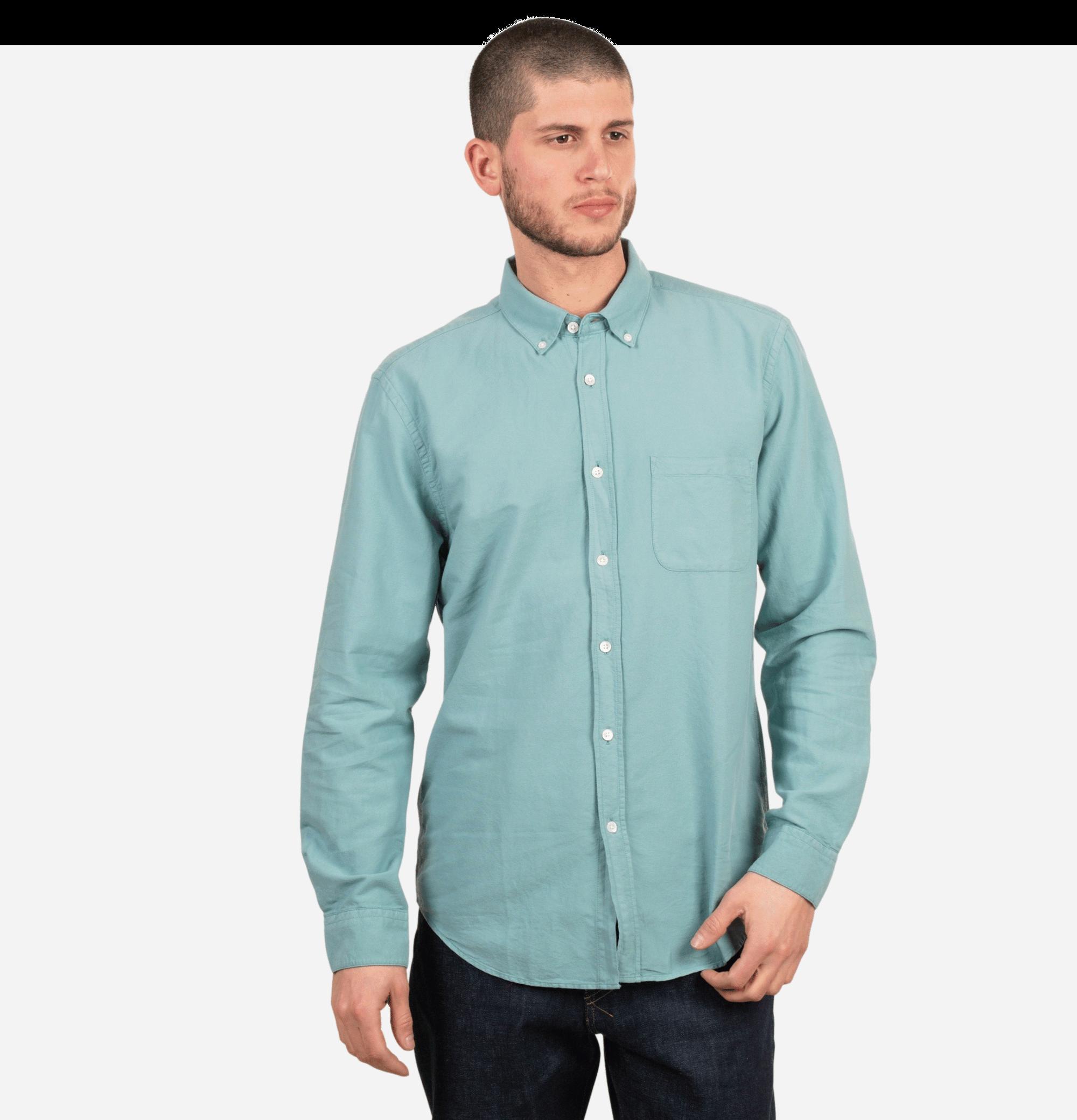Belavista Shirt Verdette