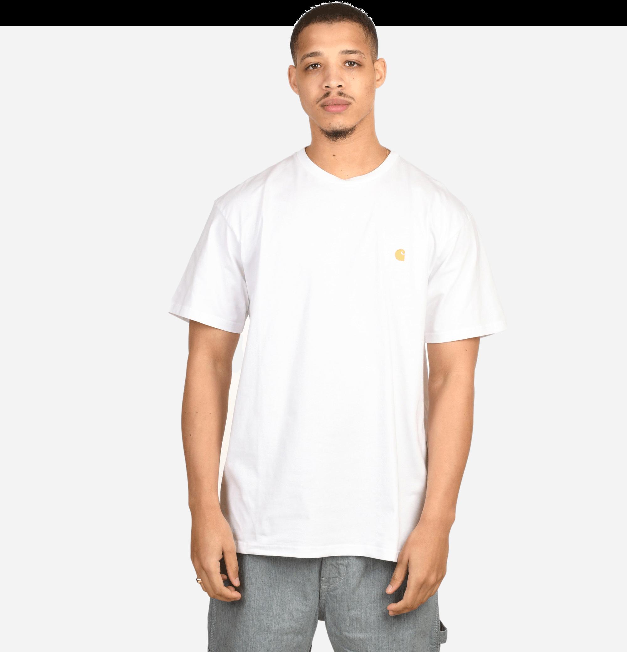 Chase T-shirt White