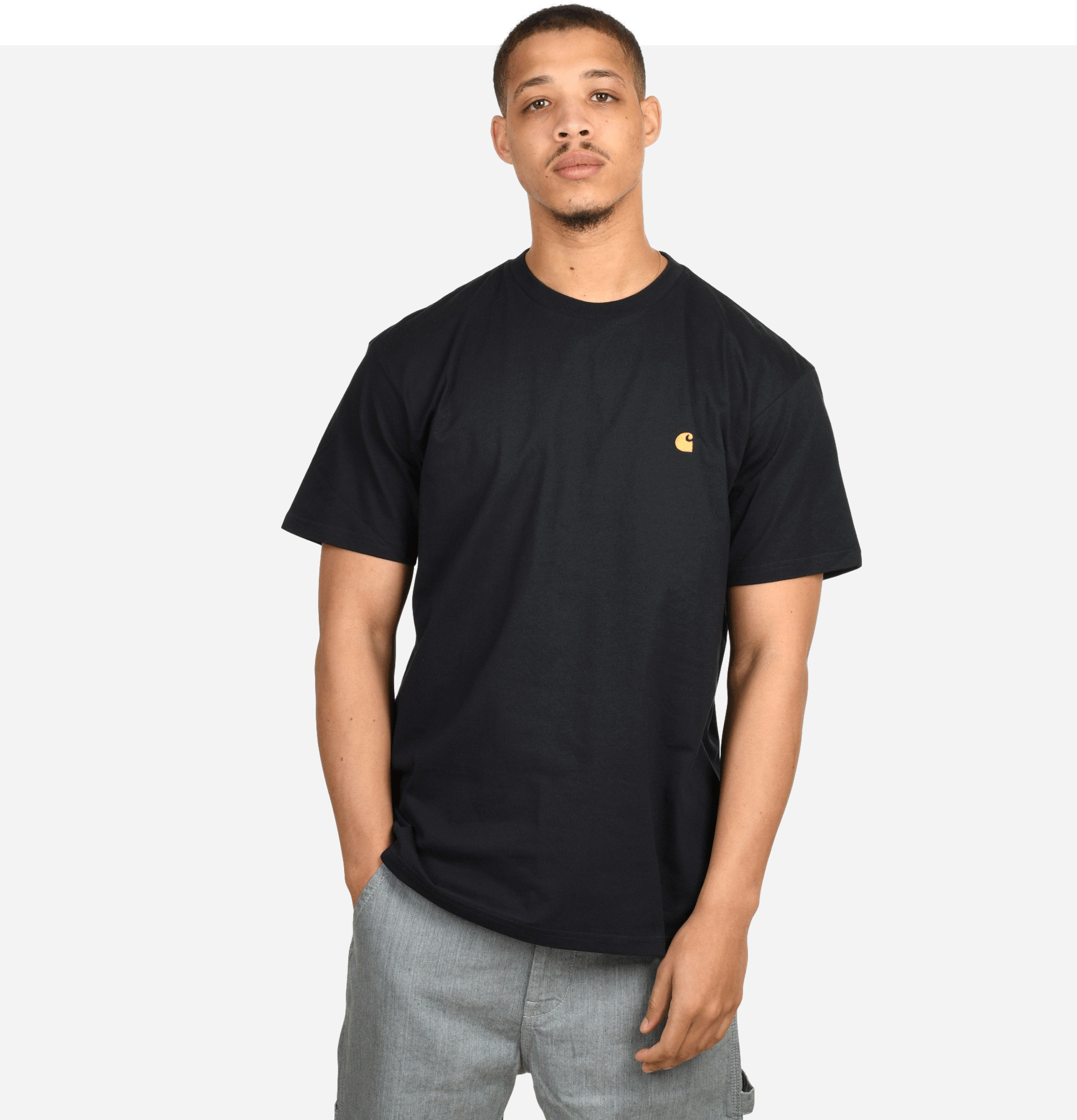 Chase T-shirt Navy