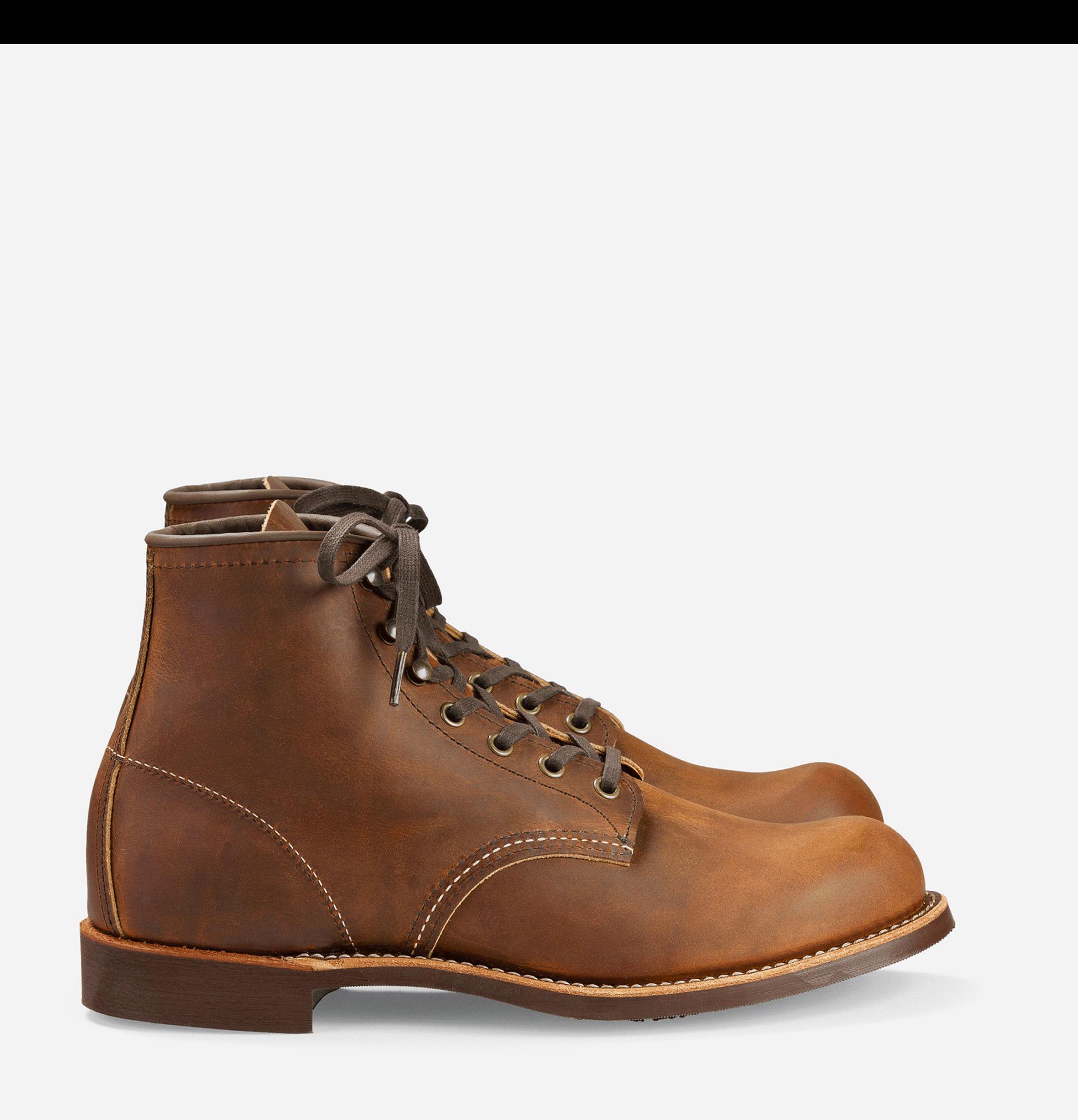 3343 - Blacksmith Copper