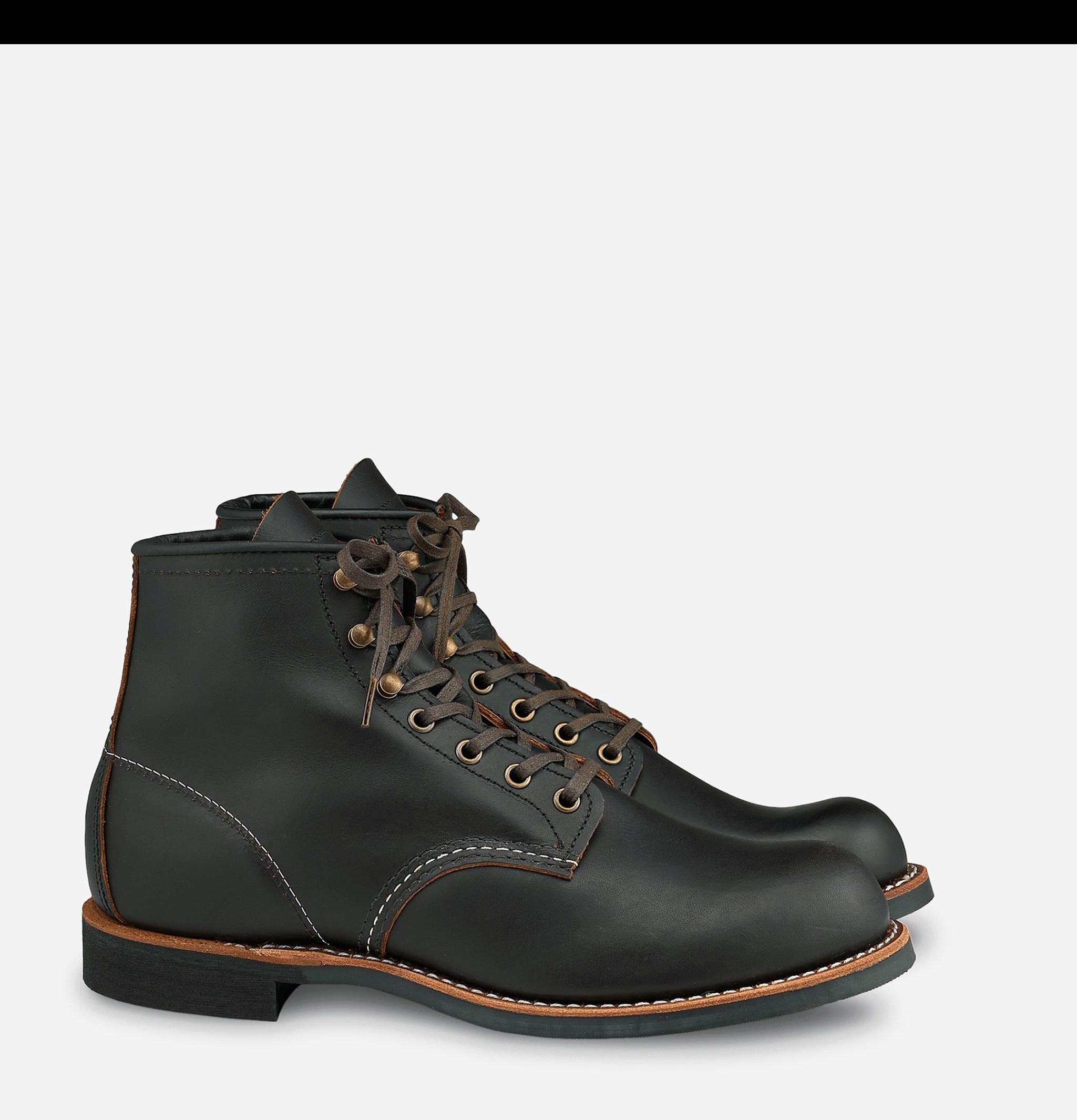 3345 - Blacksmith Black