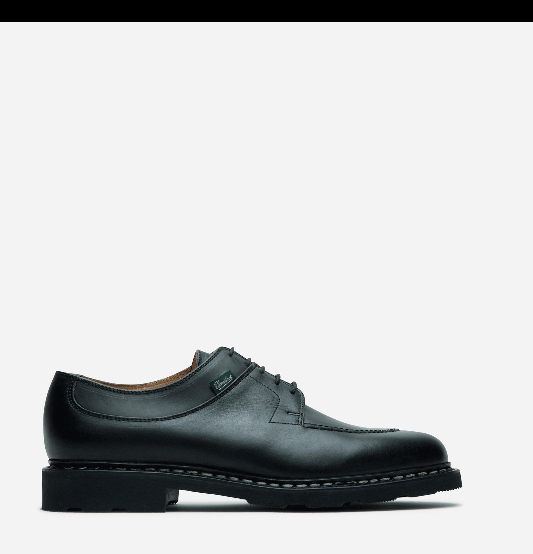 Chaussures Avignon Noir