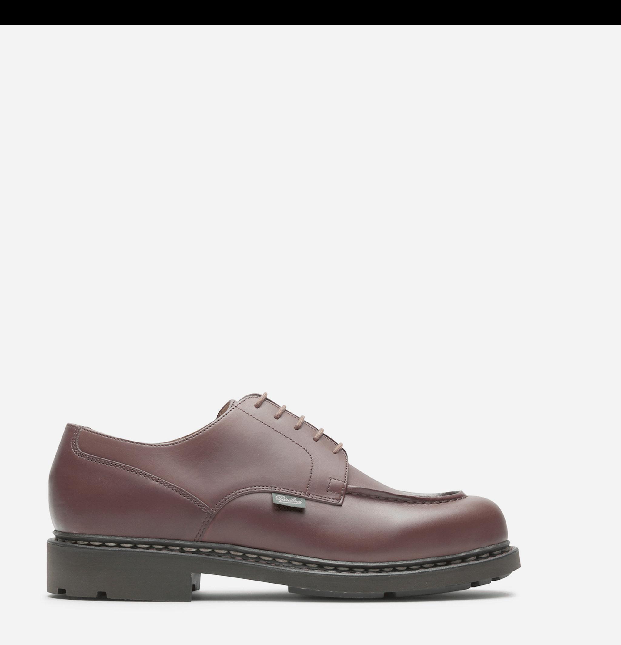 Chaussures Chambord Marron