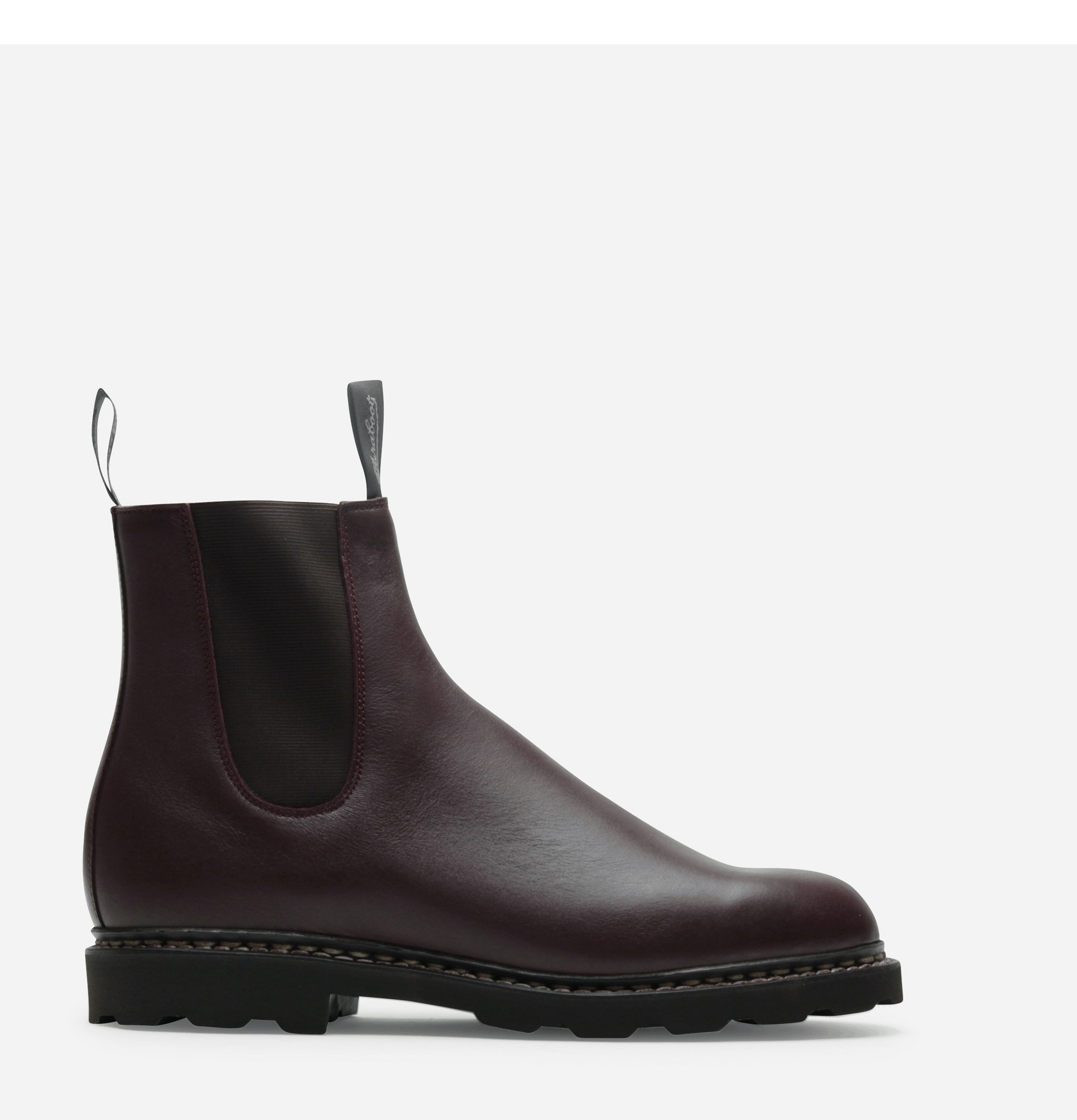 Chaussures Elevage Acajou