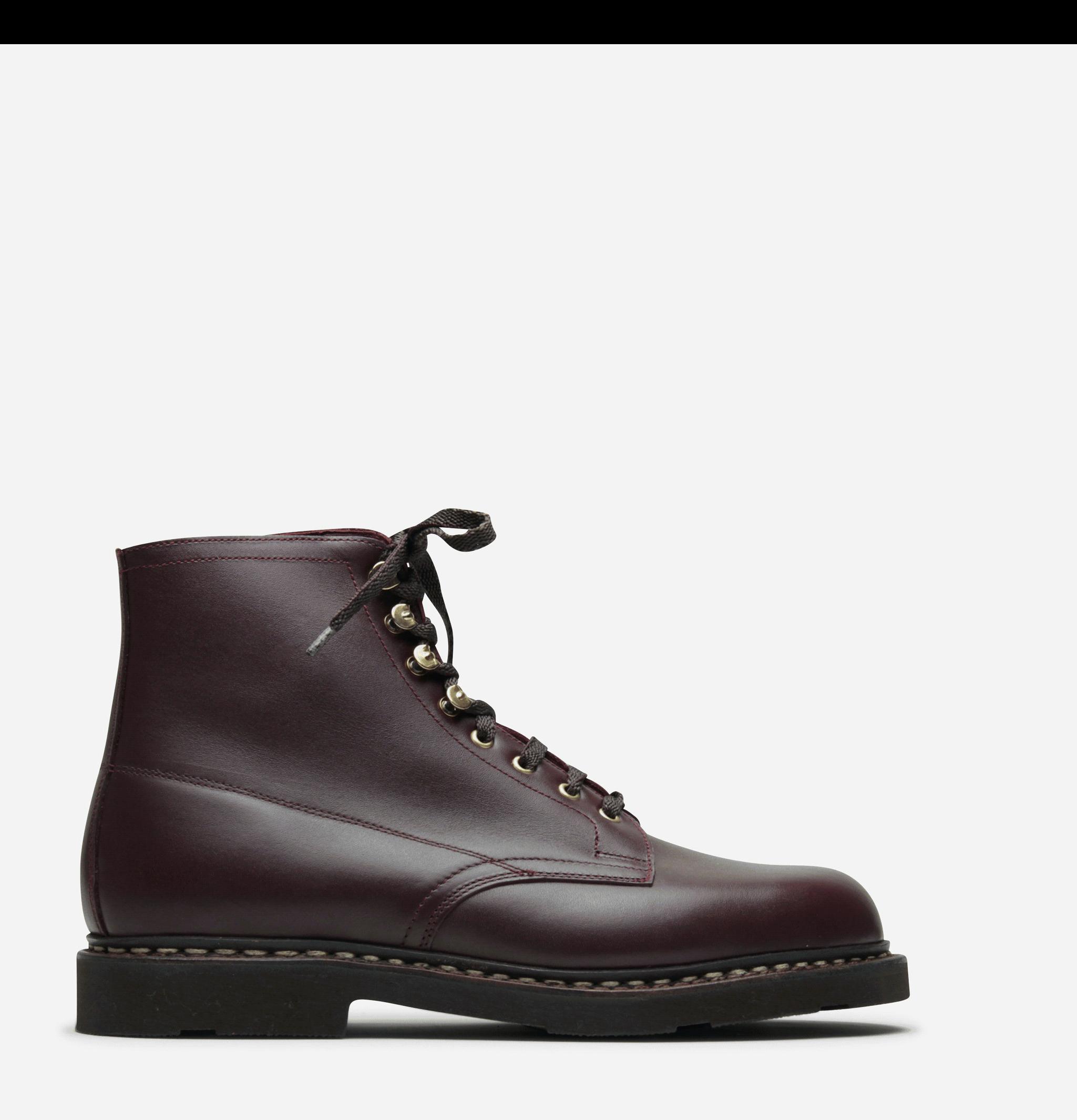 Chaussures Imbattable Acajou