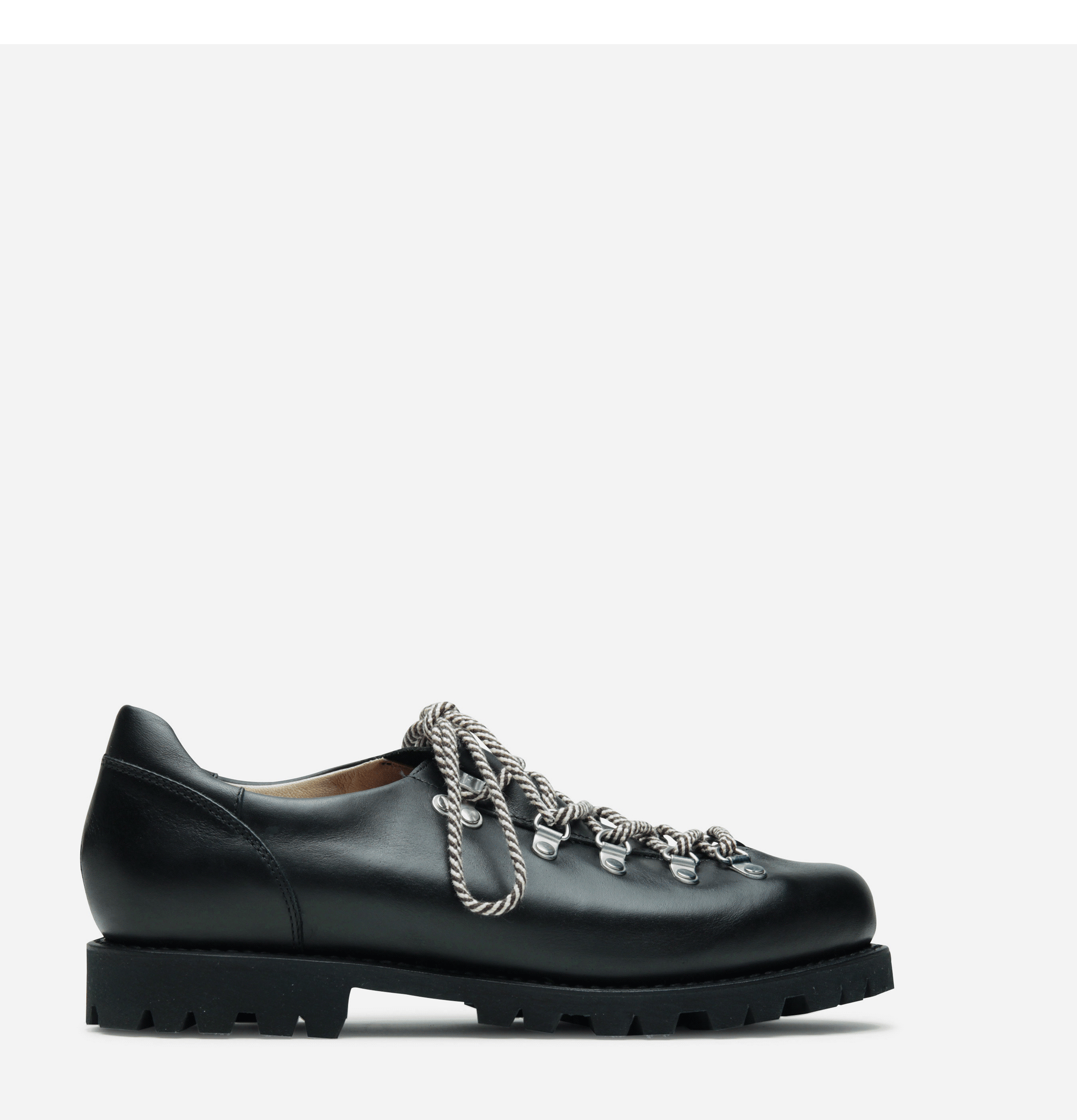 Chaussure Clusaz Noir