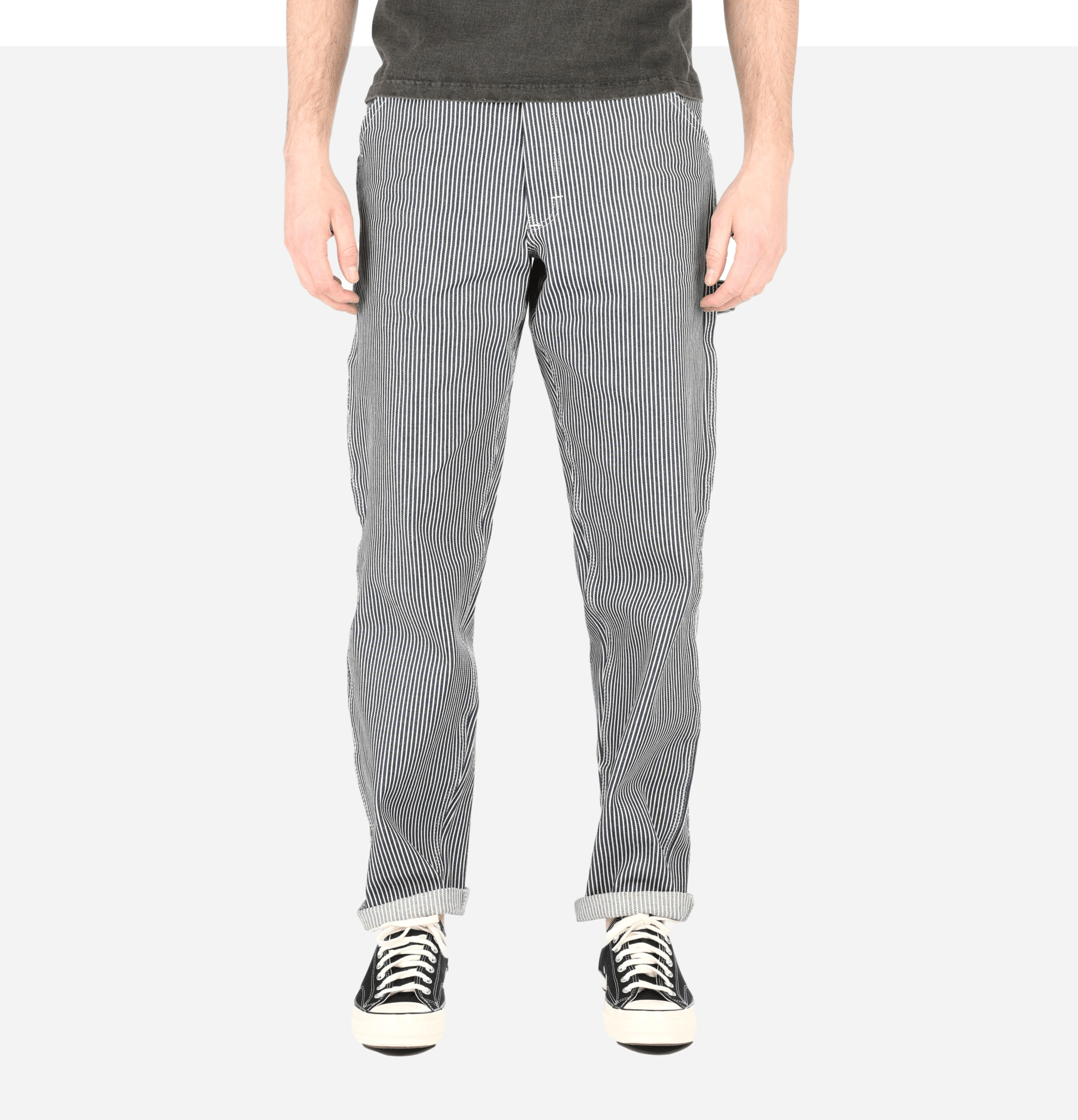 Painter Pant 80 Hickory