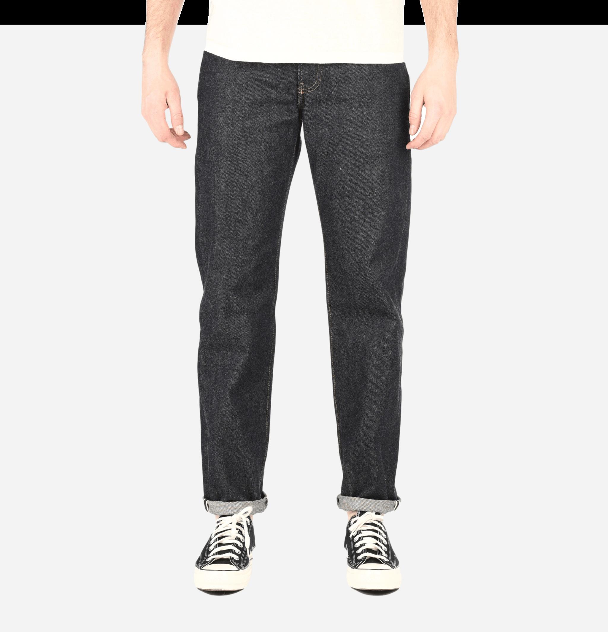 501® 1954 Jeans Rigid