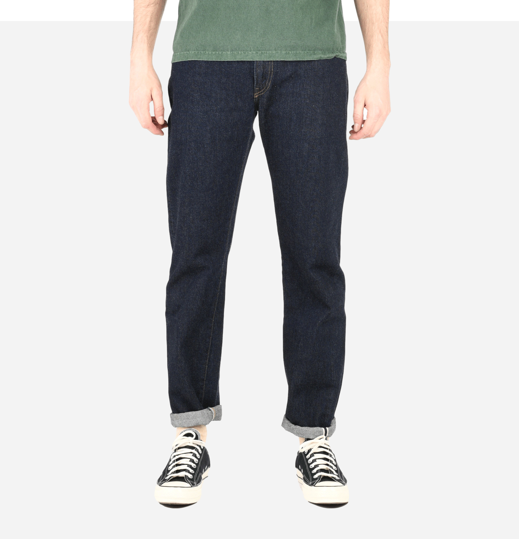 501 1954  Jeans Rinse