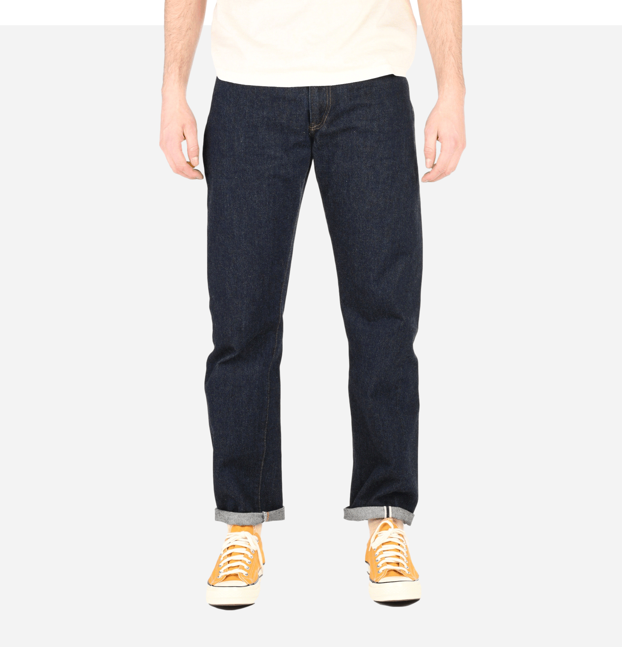 501® Jeans 1947 Rinse