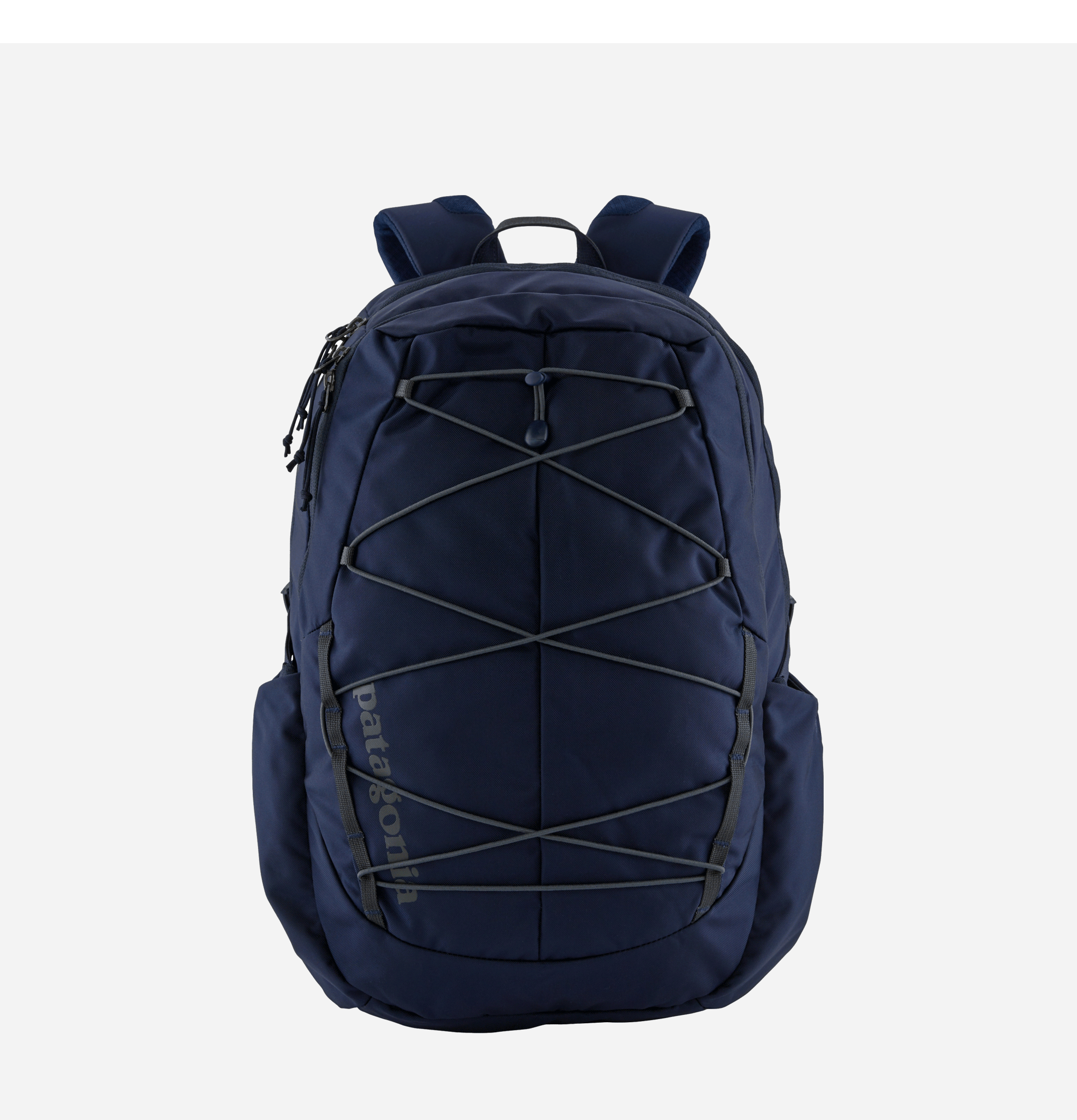 Chacacbuco Pack 30 L Navy