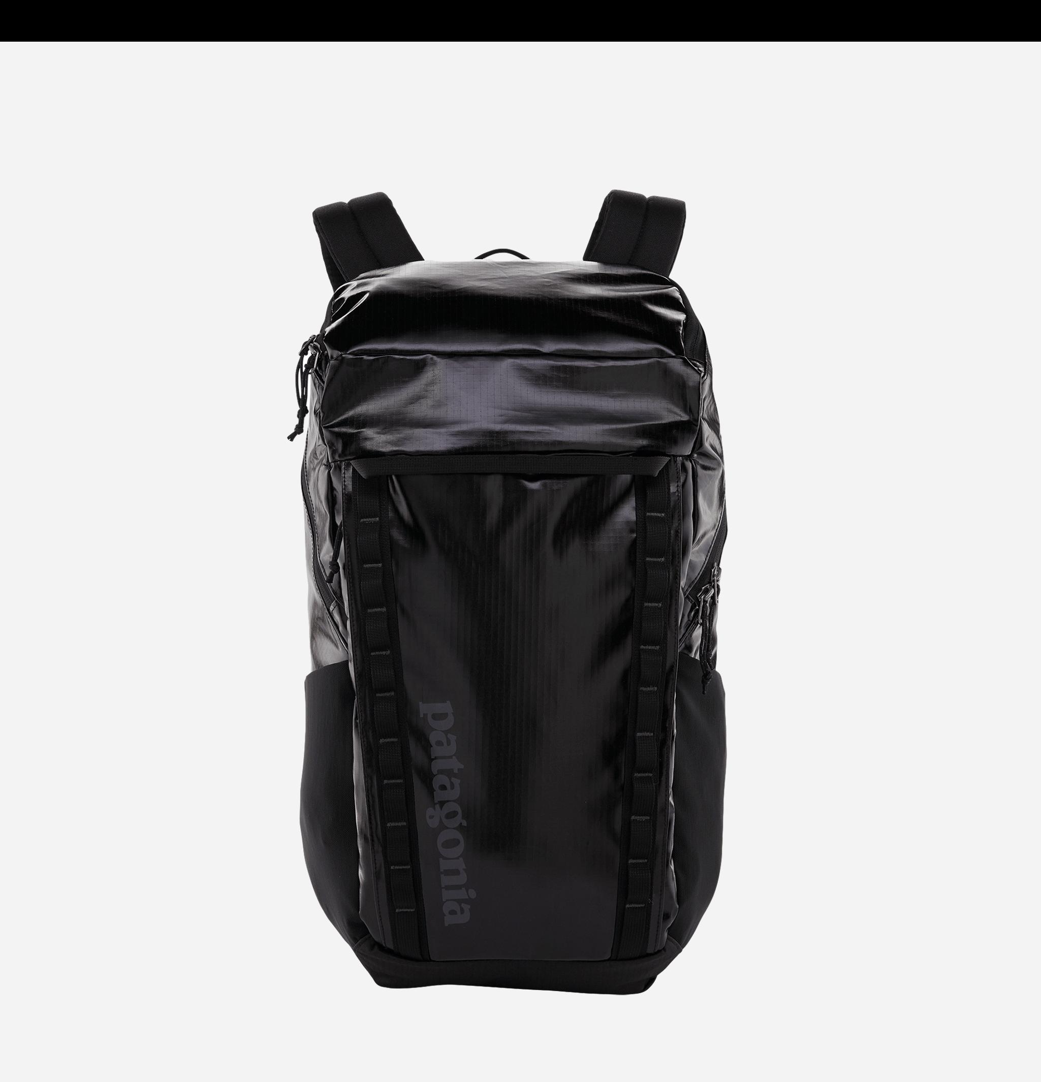 Black Hole Pack 32L Black